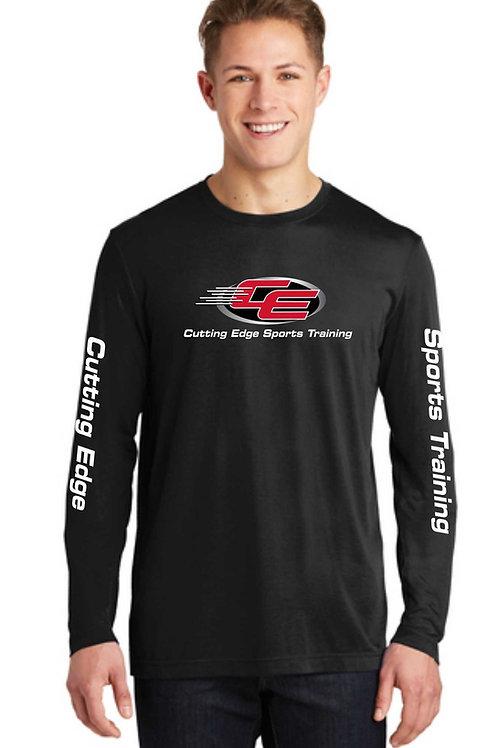 Cutting Edge Long Sleeve T-Shirt