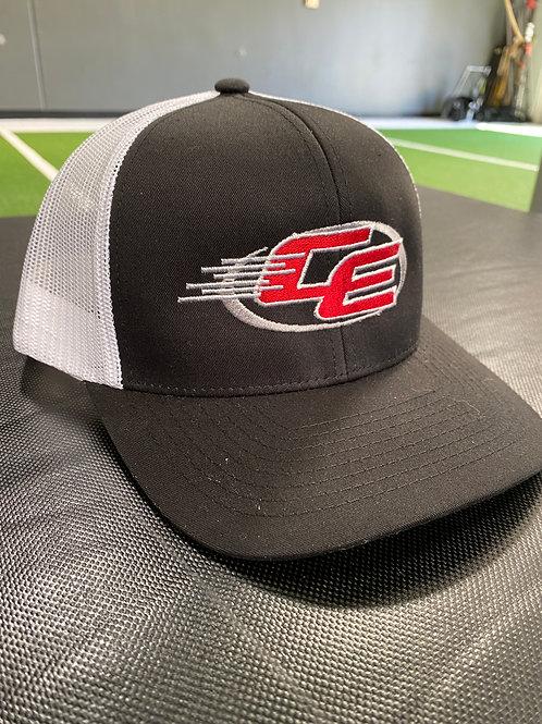 Cutting Edge Snap Back Trucker Hat