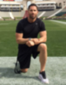 Todd Norman, Certified Strength and Conditioning Specialist