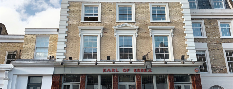 Central London - Mixed Use