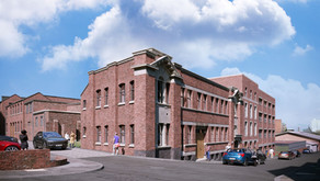The Copperworks, Jewellery Quarter, Birmingham - Video