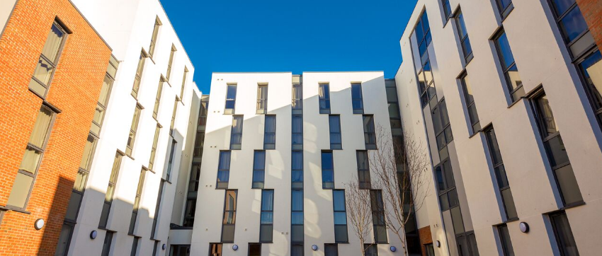 Coventry - Student Accommodation