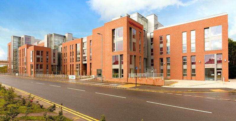 Birmingham - Student Accommodation