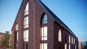 The Copperworks & The New School House Update