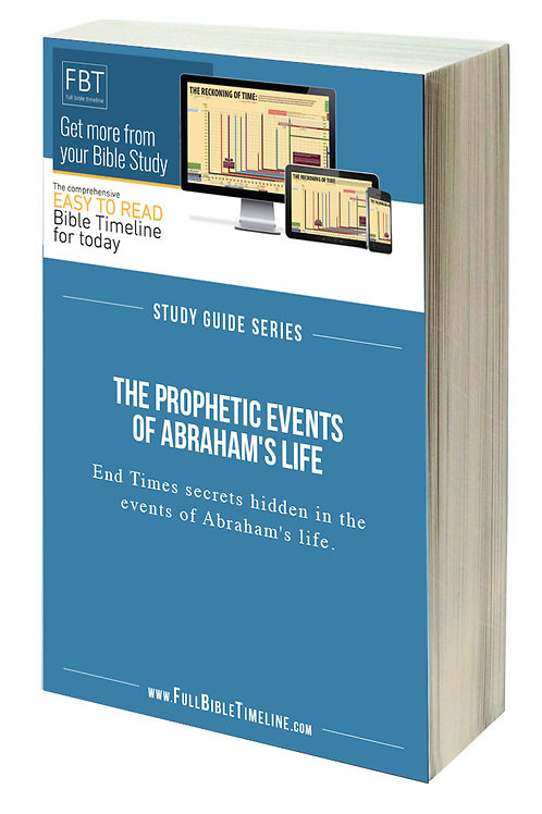 E-Book. The Prophetic Events of the Life of Abraham