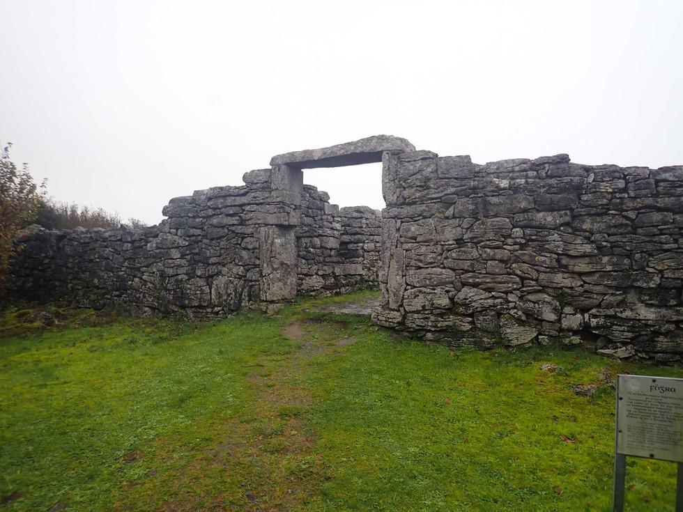 Cahermore Caher - Ringfort