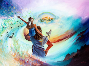 Jesus, Second Coming, Rapture, Millennium