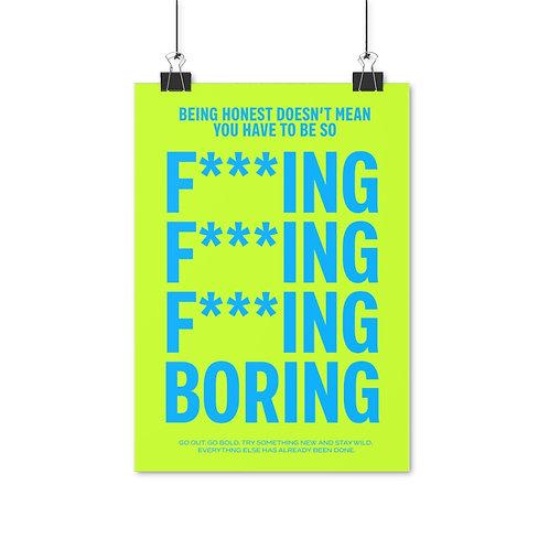 Posters (EU)