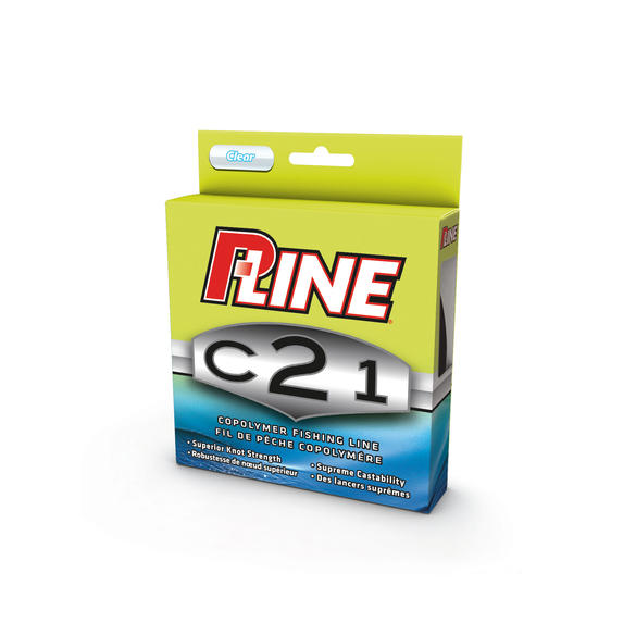 CopolymeÌre P-Line C21 de 4 livres test