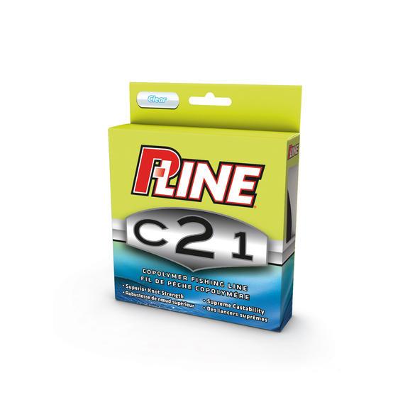 Copolymère P-Line C21 de 15 livres test