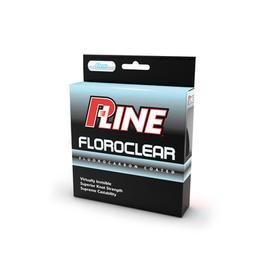 Fil P-Line Fluoroclear de 8 livres test