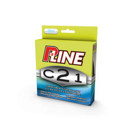 Copolymère P-Line C21 8 livres test