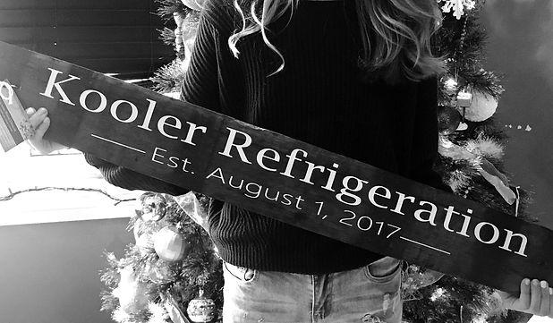 Kooler Refrigeration Yorkton 2017