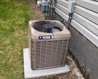 YORK AC Yorkton