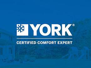 Certified Comfort Expert