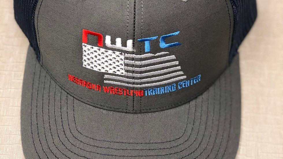 NWTC Trucker Hat (Navy Mesh)