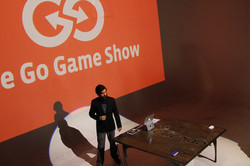 The Go Game Live Game Show