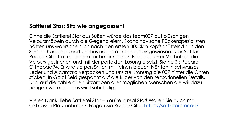 SattlereiStar