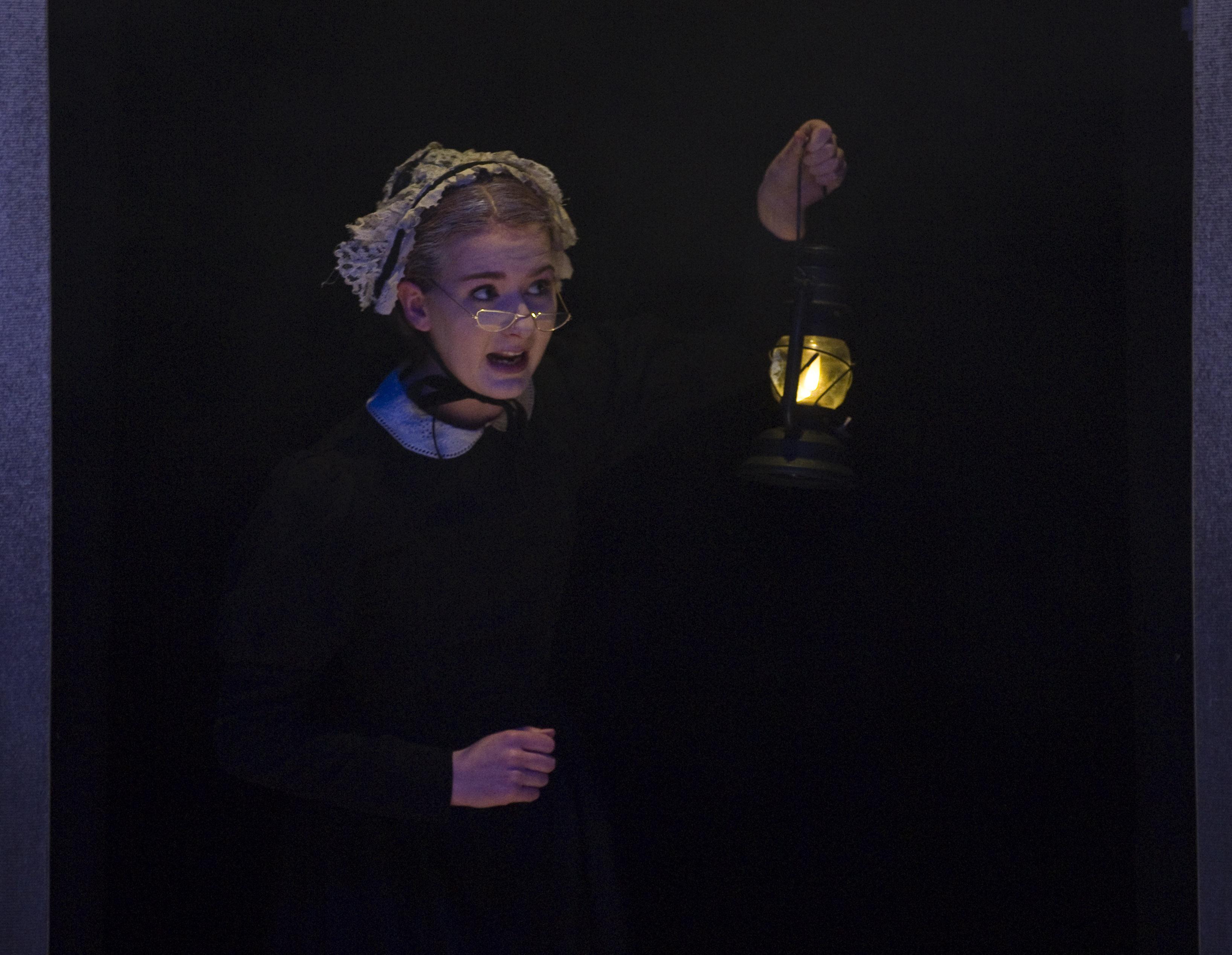 Jane Eyre - GSA