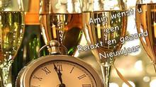 Het nieuwe jaar