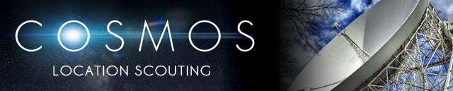COSMOS Banner Locations