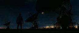 COSMOS - Radio Telescopes