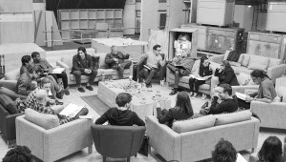 That Star Wars Read-Through