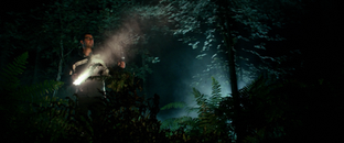 COSMOS - Harry hunts a signal