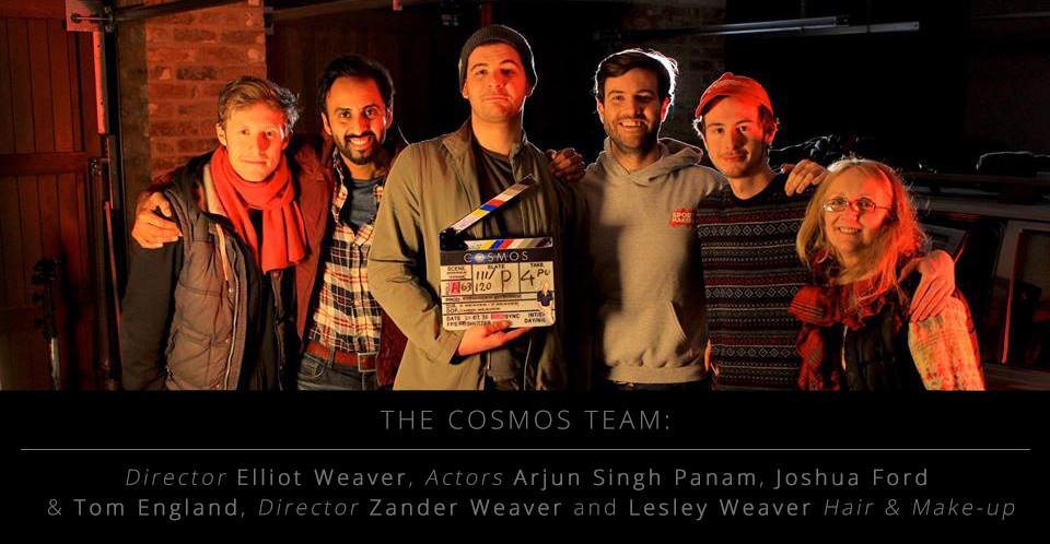 cosmos_core_team