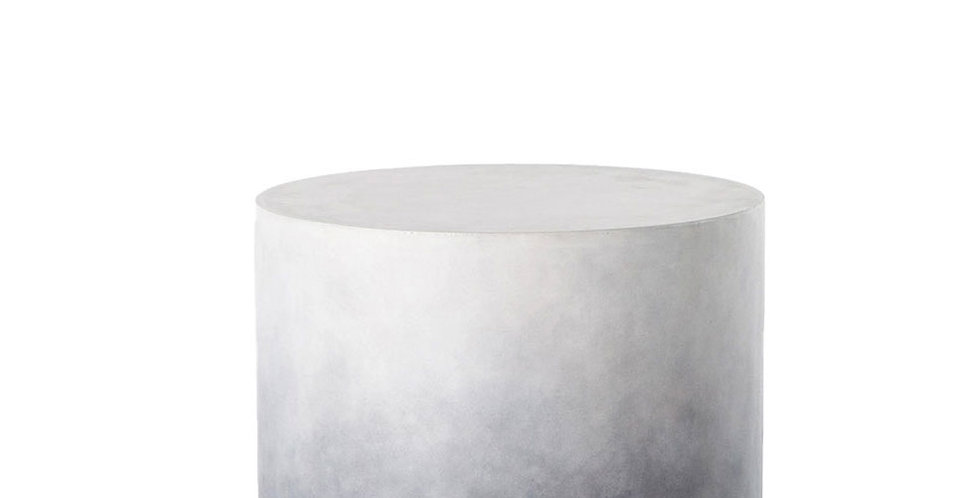 Concular Side Table
