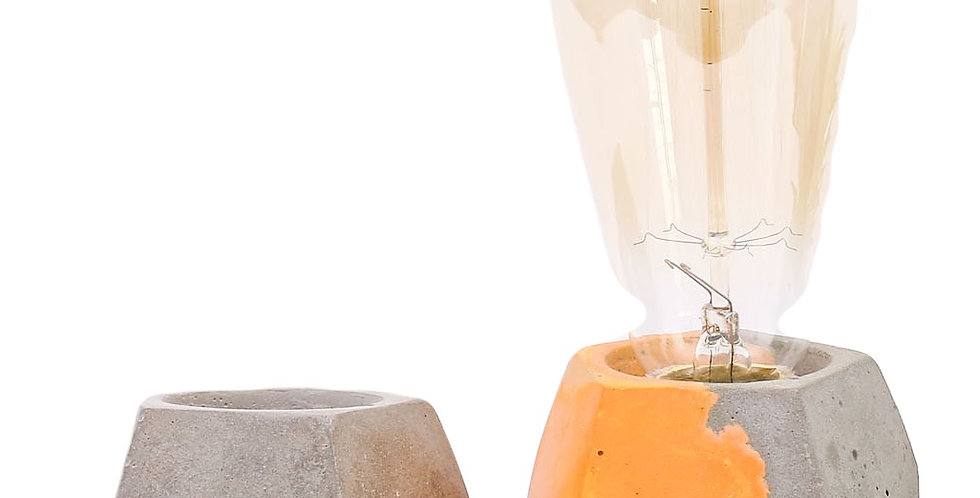 Dectron Lamp