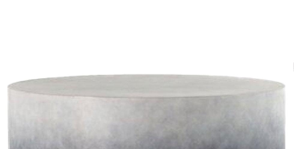 Concular Center Table