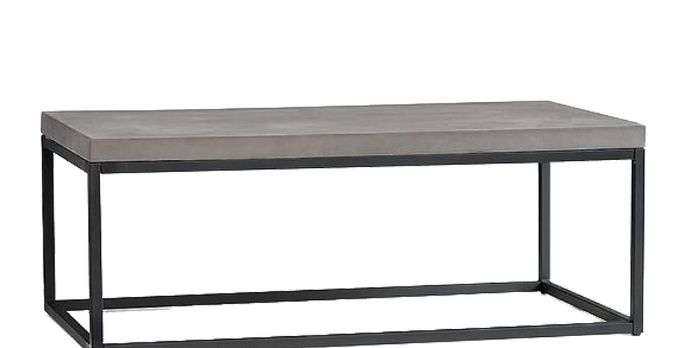 Rectangle Box Concrete table/Bench