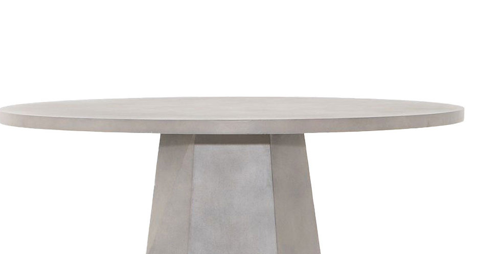 Conchexular Dining Table