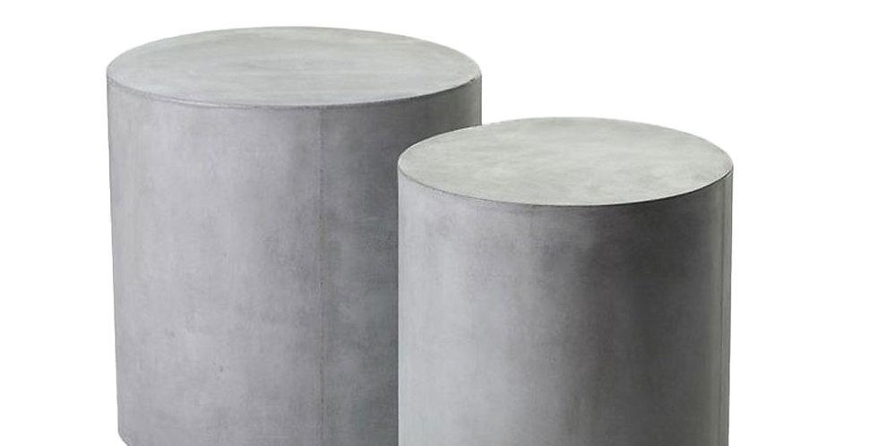 Circular Pillar