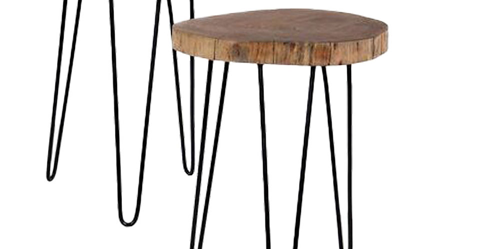 Conwood Stool Table