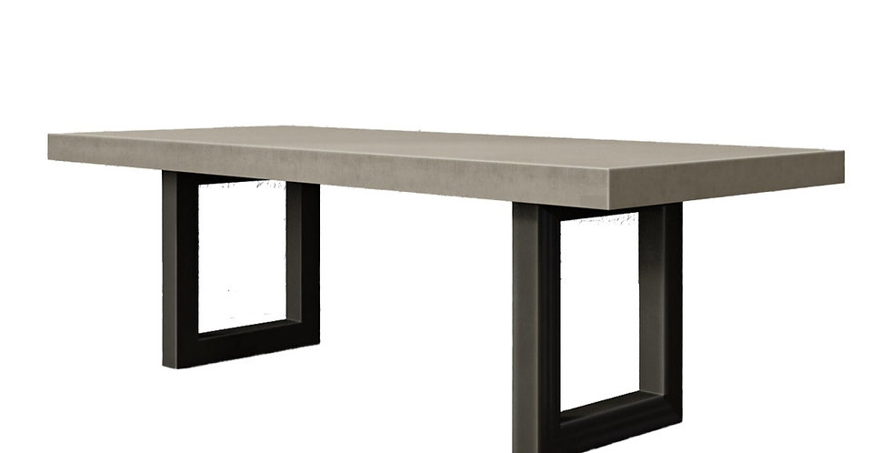 Classic Office Table