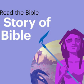 How to Read the Bible (part 2): The Story of the Bible
