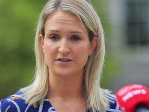 LISTEN: Helen McEntee responds to Eve and Una's interview on Morning Ireland
