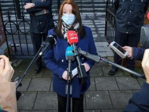 READ: 'Victims of stalking call for new law to reflect 'sinister' nature of crime' (The Irish Times)