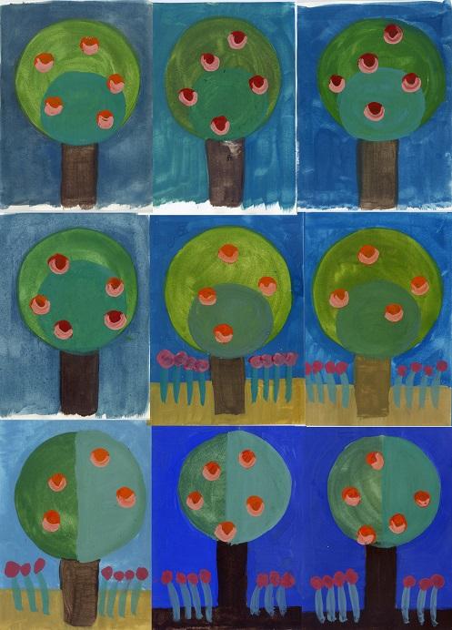 Fool's Orchard