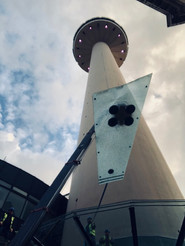 Radio City Liverpool Tower