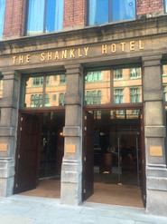 Shankly Hotel Liverpool