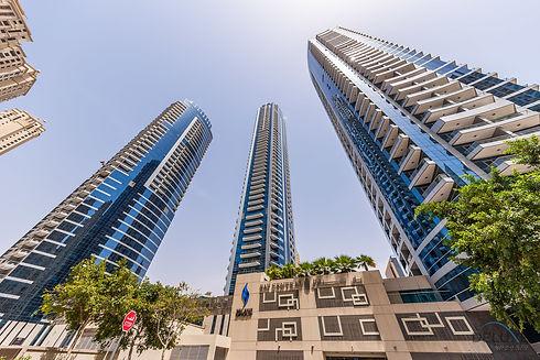 Bay Central Dubai