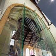 St Mary's Church Wrexham