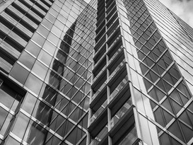 Velocity Towers
