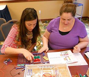 instructors teacher circuits