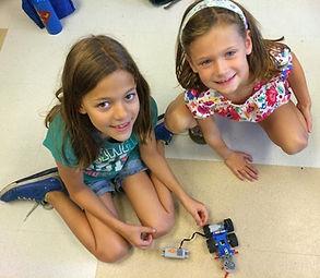 girls lego engineering