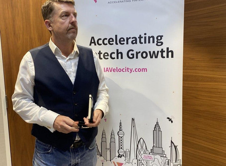 Concluding The Investment Association's TechTalk & L39 Meetup in London