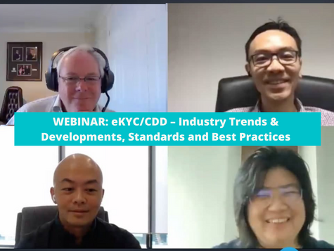 Wrapping Up Another Insightful Discussion On Digital Identity, eKYC and Its Implications